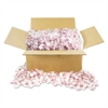 Office Snax Candy Tubs, Starlight Peppermints, 10 lb Value Size Box