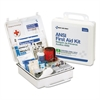 First Aid Only ANSI 2015 Compliant  Class B Type III First Aid Kit for 50 People, 199 Pieces