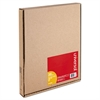Economy Tab Dividers, 5-Tab, Letter, Buff, 36 Sets/Box