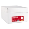 Universal Catalog Envelope, Center Seam, 6 1/2 x 9 1/2, White, 500/Box