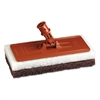 3M Doodlebug Threaded Pad Holder Kit, For 4 5/8 x 10 Pads, Orange
