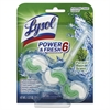 Power & Fresh 6 Automatic Toilet Bowl Cleaner, Forest Rain, 1.37 oz Clip-on