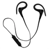 Bluetooth Sports Earbuds, Black