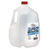 Office Snax Distilled Water, 1 gal Bottle, 3/Carton