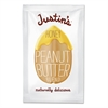 Justin's Honey Peanut Butter, 1.15 oz Squeeze Pack, 10/Box