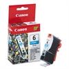 Canon BCI6C (BCI-6) Ink, Cyan