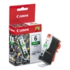 Canon BCI6G (BCI-6) Ink, Green