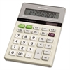 Sharp EL-334TB Basic Calculator, 10-Digit LCD
