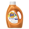 Tide Liquid Laundry Detergent plus Bleach Alternative, Original Scent, 92 oz, 4/Ctn
