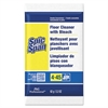 Spic and Span Bleach Floor Cleaner Packets, 2.2oz Packets, 45/Carton