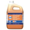 Heavy-Duty Floor Cleaner, Neutral Scent, 1gal Bottle, 3/Carton