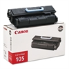 CART105 (105) Toner, Black