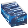 Dentyne Ice Sugar Free Mints, Glacier Mint, 50 Pieces/Tin, 9 Tins/Box
