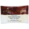 Day to Day Coffee 100% Pure Coffee, Decaffeinated, 2 oz Pack, 42/Carton