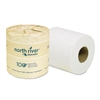 Cascades North River Standard Bathroom Tissue, 2-Ply, 4 x 3 3/16, 500/Roll, 96/Carton