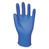 Disposable Examination Nitrile Gloves, Large, Blue, 5 mil, 1000/Carton
