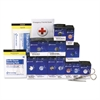 First Aid Only Medium Metal SmartCompliance Refill Pack for 25 People, 94 Pieces