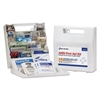 First Aid Only ANSI Class A+ First Aid Kit for 50 People, 183 Pieces