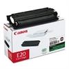 Canon E20 Toner, Black