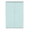 TOPS Prism Steno Books, Gregg, 6 x 9, Blue, 80 Sheets, 4 Pads/Pack