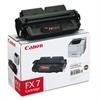 Canon 7621A001AA (FX-7) Toner, Black