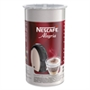 Nescafé Alegria 510 Coffee, 4.05 oz, Regular, Canister, 4/Carton