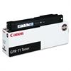 Canon 7629A001AA (GPR-11) Toner, Black