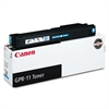Canon 7628A001AA (GPR-11) Toner, Cyan