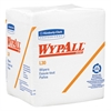 WypAll* L30 Wipers, Quarter Fold, 12 1/2 x 12, 90/Box, 12 Boxes/Carton