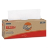 L40 Wipers, POP-UP Box, White, 16 2/5 x 9 4/5, 100/Box, 9 Boxes/Carton