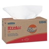 L40 Wipers, POP-UP Box, White, 10 4/5 x 10, 90/Box, 9 Boxes/Carton