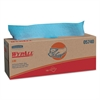WypAll* L40 Wipers, POP-UP Box, Blue, 16 2/5 x 9 4/5, 100/Box, 9 Boxes/Carton
