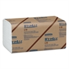 WypAll* L10 SANI-PREP S-Fold Dairy Towels, 10 1/2 x 9 3/10, 200/Pack, 12 Packs/Carton