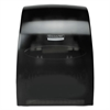 KIMBERLY-CLARK PROFESSIONAL* Touchless Towel Dispenser, 12 63/100w x 10 1/5d x 16 13/100h, Smoke