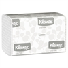 Kleenex C-Fold Paper Towels, 10 1/8 x 13 3/20, White, 150/Pack, 16 Packs/Carton