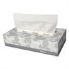 Kleenex White Facial Tissue, 2-Ply, Pop-Up Box, 125 Sheets, 48/Carton