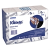 Kleenex Multi-Fold Paper Towels,(4) 4PK Bundles, 9 1/5x9 2/5, White, 150/Pack, 16/Carton