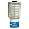 Scott Continuous Air Freshener Refill, Ocean, 48mL Cartridge, 6/Carton