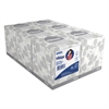 White Facial Tissue, 2-Ply, Pop-Up Box, 36/Carton