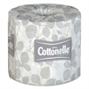Cottonelle Two-Ply Bathroom Tissue, 451 Sheets/Roll, 20 Rolls/Carton