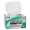 Kimtech* KIMWIPES, Tissue, 4 2/5 x 8 2/5, 280/Box, 30 Boxes/Carton