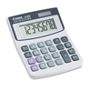 LS82Z Minidesk Calculator, 8-Digit LCD