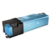 Media Sciences 41082 Remanufactured 106R01594 High-Yield Toner, Cyan