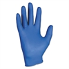 KleenGuard* G10 Nitrile Gloves, X-Large, Artic Blue, 180/Box
