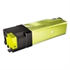Media Sciences 41084 Remanufactured 106R01596 High-Yield Toner, Yellow