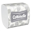 Cottonelle Hygienic Bathroom Tissue, 2-Ply, 250/Pack, 36/Carton