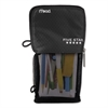 Stand 'N Store Pencil Pouch, 4 1/2 x 8, Black