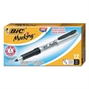 Marking Ultra-Fine Tip Permanent Marker, Tuxedo Black, Dozen