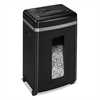 Powershred 450M Medium-Duty Micro-Cut Shredder, 9 Sheet Capacity