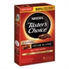 Nescafé Taster's Choice House Blend Instant Coffee, 0.1oz Stick, 5/Box, 12Box/Carton